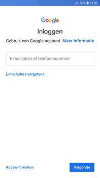 Samsung Galaxy J4 - E-mail - handmatig instellen (gmail) - Stap 9