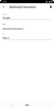 Nokia 9-pureview-dual-sim-ta-1087 - Internet - Hoe te internetten - Stap 11