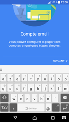 Sony Xperia XA1 - E-mails - Ajouter ou modifier votre compte Yahoo - Étape 7