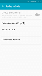 Samsung Galaxy A3 A310F 2016 - MMS - Configurar MMS -  5