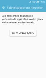 Samsung Galaxy Xcover 3 VE (G389) - Resetten - Fabrieksinstellingen terugzetten - Stap 8