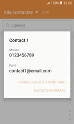 Samsung Galaxy Xcover 3 VE - MMS - afbeeldingen verzenden - Stap 6