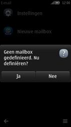 Nokia 808 PureView - E-mail - handmatig instellen - Stap 4