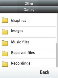 Nokia C2-03 - E-mail - Sending emails - Step 15