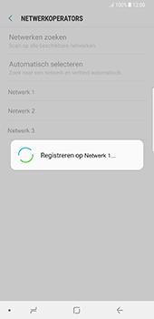 Samsung Galaxy Note 8 (SM-N950F) - Buitenland - Bellen, sms en internet - Stap 10