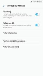Samsung Galaxy J3 (2017) - Internet - Dataroaming uitschakelen - Stap 6