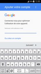 Samsung Galaxy A3 (A300FU) - E-mails - Ajouter ou modifier votre compte Gmail - Étape 10