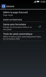 Alcatel Pop S3 (OT-5050X) - Internet - Configuration manuelle - Étape 23