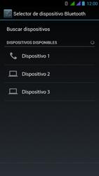 BQ Aquaris 5 HD - Bluetooth - Transferir archivos a través de Bluetooth - Paso 12