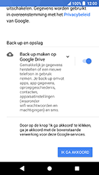 Sony Xperia X Compact - Android Oreo - E-mail - e-mail instellen (gmail) - Stap 12