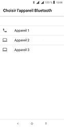 Alcatel 1 - Photos, vidéos, musique - Envoyer une photo via Bluetooth - Étape 11