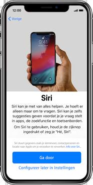 Apple iphone-xs-max-met-ios-13-model-a1921 - Instellingen aanpassen - Hoe gebruik ik de Automatisch inloggen-optie - Stap 17