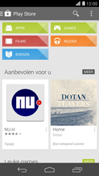Huawei Ascend P7 - Applicaties - Account aanmaken - Stap 20