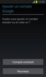 Samsung I8260 Galaxy Core - Applications - Télécharger des applications - Étape 4