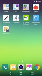 LG G5 SE (LG-H840) - Contacten en data - Contacten kopiëren van SIM naar toestel - Stap 3