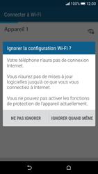 HTC Desire 626 - Premiers pas - Créer un compte - Étape 7