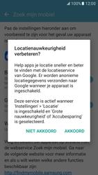 Samsung Galaxy S7 - Beveiliging en ouderlijk toezicht - Vind mijn mobiel inschakelen - Stap 10