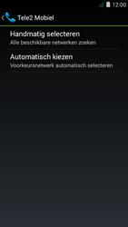 Acer Liquid Z410 - Netwerk - Gebruik in het buitenland - Stap 7