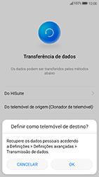 Huawei P8 Lite (2017) - Primeiros passos - Como ligar o telemóvel pela primeira vez -  18