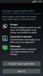 Samsung Galaxy Core LTE 4G (SM-G386F) - Applicaties - Account aanmaken - Stap 16