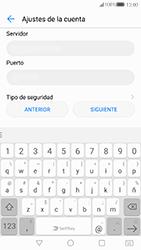 Huawei P10 - E-mail - Configurar correo electrónico - Paso 11