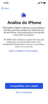 Apple iPhone XR - Primeiros passos - Como ativar seu aparelho - Etapa 26
