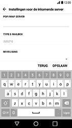 LG K10 (2017) (LG-M250n) - E-mail - Instellingen KPNMail controleren - Stap 16