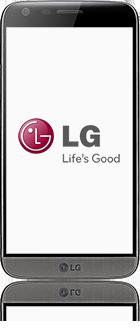LG G5 SE (H840) - Android Nougat