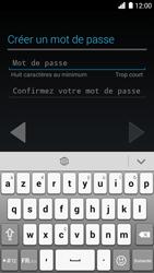 Huawei Ascend G6 - Applications - Créer un compte - Étape 9