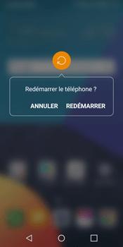 LG Q6 - Internet - Configuration manuelle - Étape 29