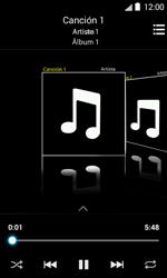 Bouygues Telecom Bs 403 - Photos, vidéos, musique - Ecouter de la musique - Étape 5