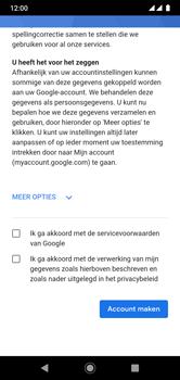Xiaomi mi-a2-lite-dual-sim-m1805d1sg-android-pie - Applicaties - Account aanmaken - Stap 16