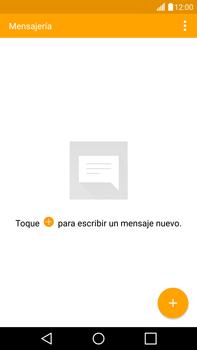 LG G4 - Mensajería - Escribir y enviar un mensaje multimedia - Paso 4
