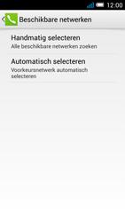 Alcatel OT-6012X Idol Mini - Netwerk - Gebruik in het buitenland - Stap 7