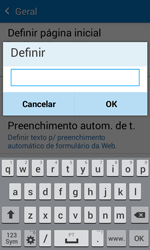 Samsung G357 Galaxy Ace 4 - Internet (APN) - Como configurar a internet do seu aparelho (APN Nextel) - Etapa 24