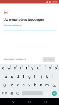 Nokia 8 Sirocco - E-mail - e-mail instellen: IMAP (aanbevolen) - Stap 8