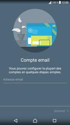 Sony Sony Xperia XA - E-mails - Ajouter ou modifier votre compte Outlook - Étape 6