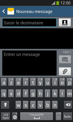 Samsung Galaxy S3 Lite (I8200) - MMS - envoi d'images - Étape 4