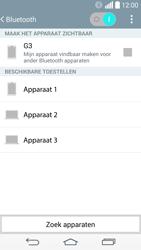 LG G3 4G (LG-D855) - Bluetooth - Aanzetten - Stap 6