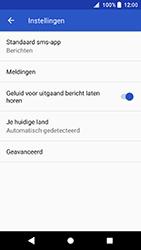 Sony Xperia XA2 - MMS - probleem met ontvangen - Stap 10