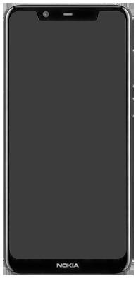 Nokia 5-1-plus-dual-sim-ta-1105-android-pie - Internet - Handmatig instellen - Stap 33