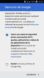 Samsung Galaxy J3 (2016) DualSim (J320) - Aplicaciones - Tienda de aplicaciones - Paso 19
