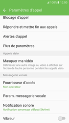 Samsung Galaxy J5 (2016) (J510) - Messagerie vocale - Configuration manuelle - Étape 6