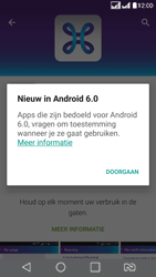 LG K8 - Applicaties - MyProximus - Stap 9