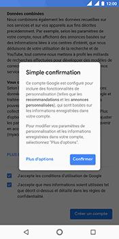 Nokia 5.1 - Applications - Créer un compte - Étape 17