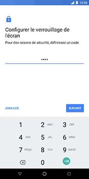 Nokia 7 Plus - Sécuriser votre mobile - Activer le code de verrouillage - Étape 8