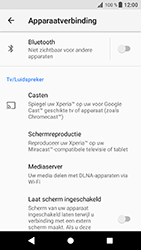 Sony Xperia XZ - Android Oreo - Bluetooth - koppelen met ander apparaat - Stap 7