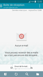 Samsung Galaxy A3 (A300FU) - E-mails - Envoyer un e-mail - Étape 20
