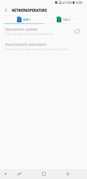Samsung Galaxy A8 Plus - Bellen - in het buitenland - Stap 9