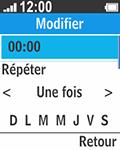 Bouygues Telecom Bc 211 - Premiers pas - Spécificités produits - Étape 7